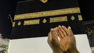 Zwei Millionen Muslime in Mekka erwartet