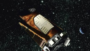 Nasa-Teleskop Kepler ins All gestartet