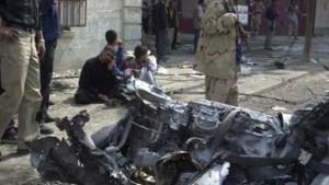 Anschlag vor Klinik: Mehr als hundert Tote