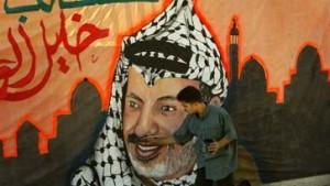Israel hofft auf neue Ära nach Arafats Tod
