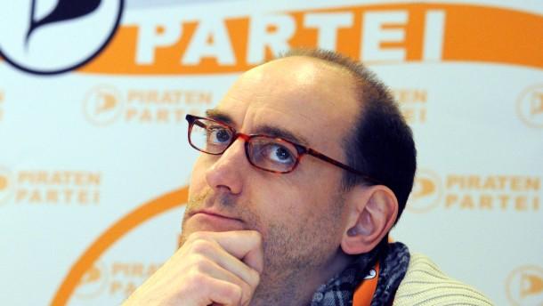 Geschäftsführer Ponader gibt Amt auf