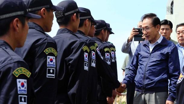 Japan beruft Botschafter aus Seoul ab