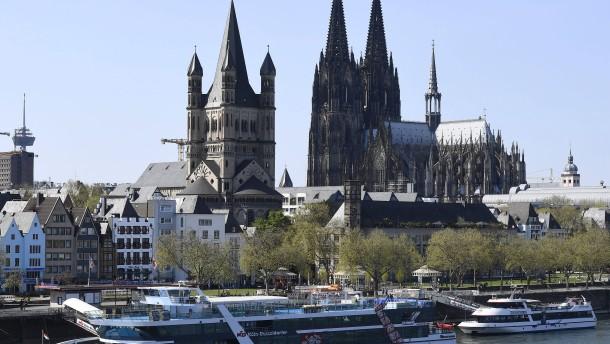 Zehn deutsche Städte wollen Flüchtlinge aufnehmen