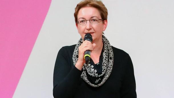 SPD-Harmonie mit Rissen