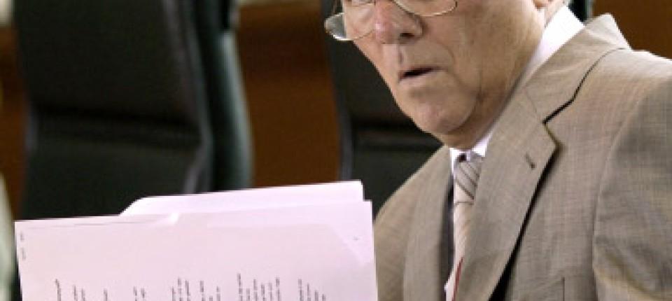 Reform Im Herbst Bundesbeamte Sollen Bis 67 Arbeiten