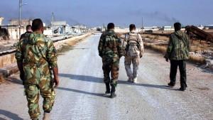 """Medwedjew hofft auf Syrien-Konferenz """"bis Jahresende"""""""