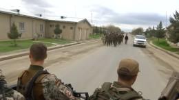 Kabinett beschließt Fortsetzung von Bundeswehreinsatz