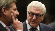 Russland entgeht vorerst neuen Sanktionen