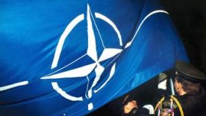 Bush erwartet von Nato-Verbündeten Unterstützung