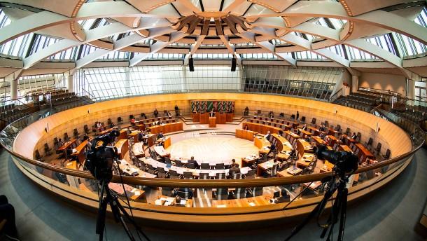 Das Landesparlament soll mitreden dürfen