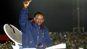 Kagame - Versöhner und Kriegsherr