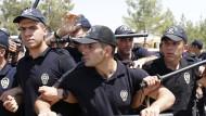 Nationaler Sicherheitsrat will Ausnahmezustand verlängern