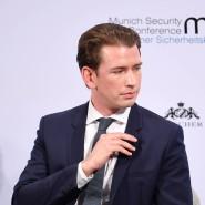 """Sebastian Kurz will nicht """"täglich"""" von Demokratiedefiziten in Ungarn oder den Vereinigten Staaten hören."""