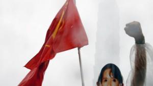 """Weltsicherheitsrat: Lage in Burma ist """"unhaltbar"""""""