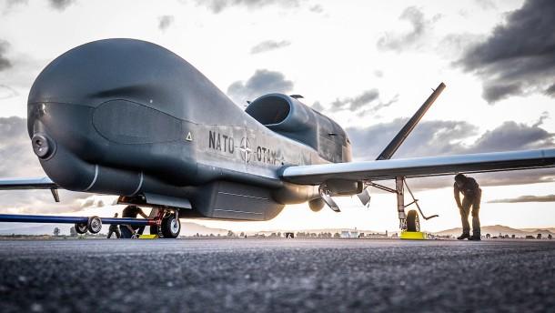 Bundeswehr gibt weiteres Drohnen-Projekt auf