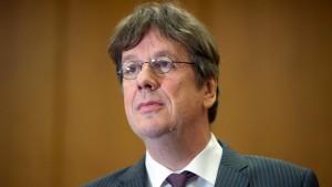 Kachelmann darf frühere Geliebte nicht als Kriminelle bezeichnen