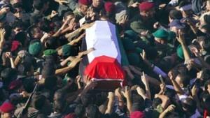 Kommission soll Ursache von Arafats Tod klären