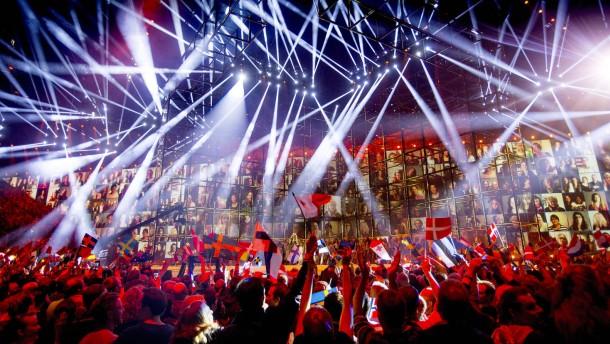Australien nimmt am Eurovision Song Contest teil
