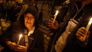 Weltkirchenrat fordert Schutz für Christen in Ägypten
