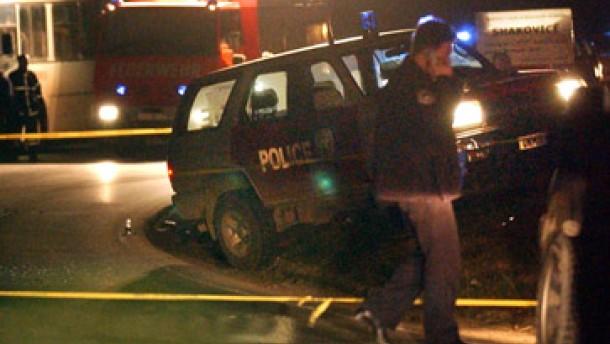 Zwei UN-Polizisten erschossen