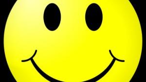 Smileys für Restaurant-Hygiene