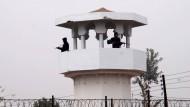 Pakistan richtet wieder Terroristen hin