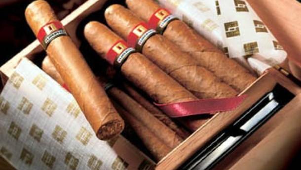 Eichel gibt nach: Zigarettenpreise steigen langsamer