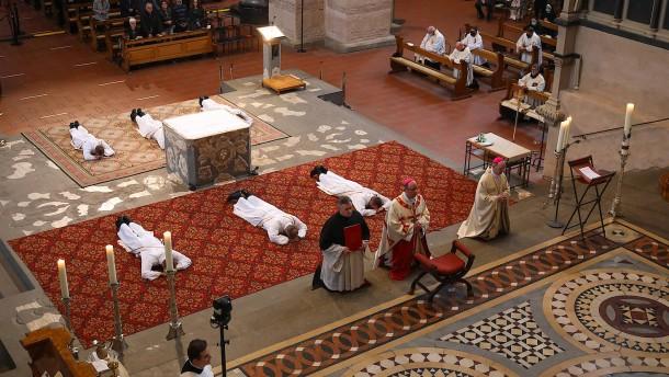 Katholiken ohne Priester