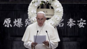 Kirchen gehen auf Distanz zu Atomwaffen