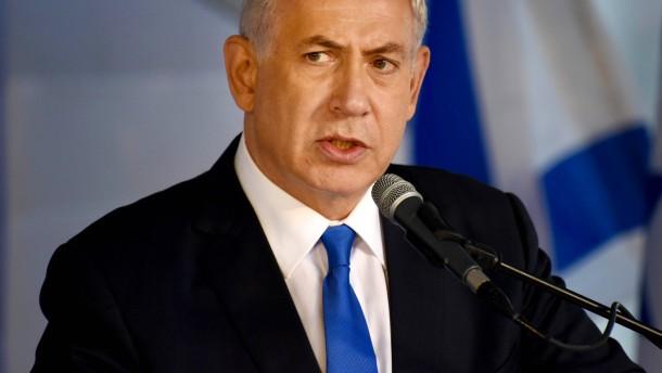 Netanjahus Händchen für Fehlbesetzungen