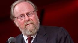 """Thierse nennt SPD """"nicht mehr kampfkräftig"""""""