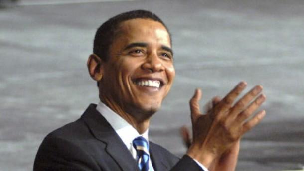 Dreifacher Triumph für Obama
