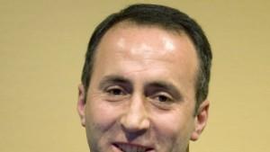 Den Haag spricht Haradinaj frei