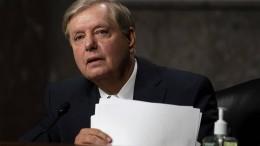 Republikaner gehen von Senatsmehrheit für Ginsburg-Nachfolge aus