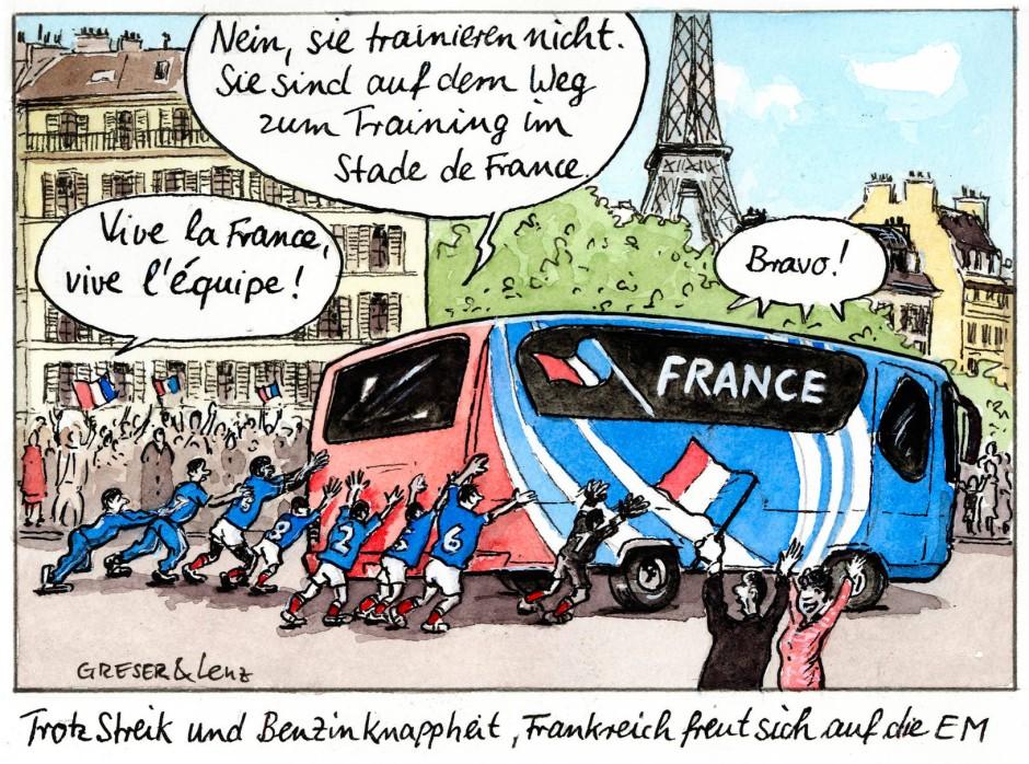 Lustige Bilder Fussball Frankreich