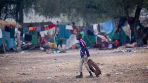 Friedensgespräche für Südsudan begonnen