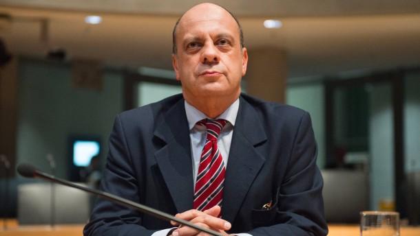 SPD erhöht Druck auf Hartmann