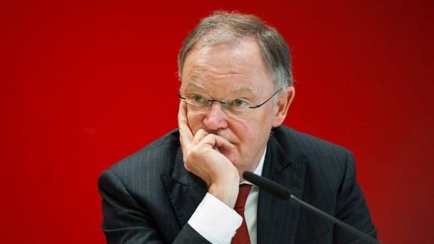 Union fordert Ministerpräsident Weil zum Rücktritt auf