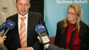 SPD-Landesvorstand beschließt Rücktritt