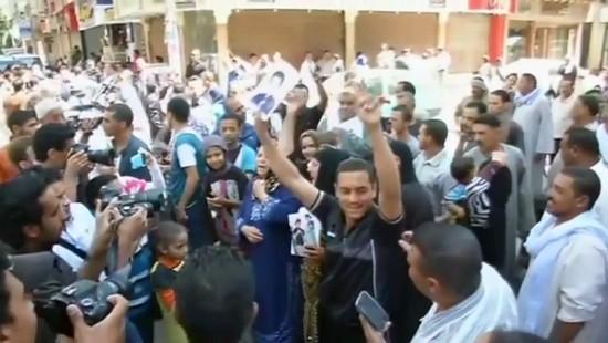 Gericht in Ägypten bestätigt Todesurteil für 183 Islamisten