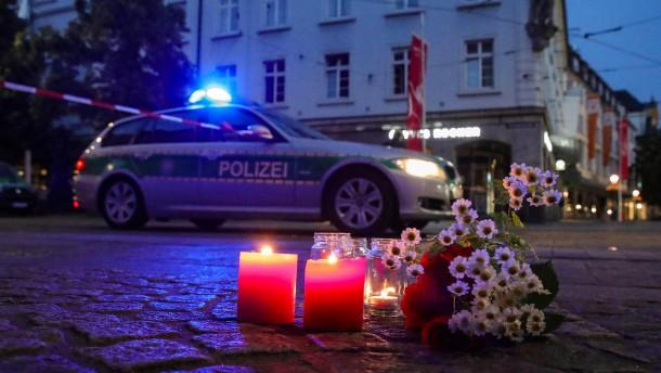 """""""Das ist jetzt der dominante Attentäter-Typus in Europa"""""""