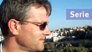 Nahost-Experte Beck: Weniger Arafat heißt nicht mehr Frieden