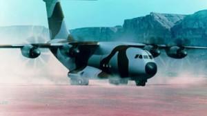 Weg frei für 40 Airbus A400M