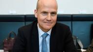 Ralph Brinkhaus beim Treffen der CDU-Fraktion am 25. September in Berlin
