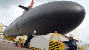 Friedensnobelpreis-Stiftung investiert in Atomwaffen