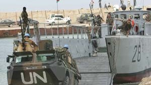 Syrien will sich Waffenembargo gegen Hizbullah anschließen