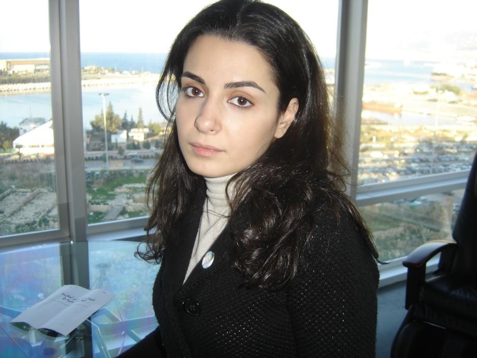 Bilderstrecke zu: Libanon: Die Revolution ist nicht ...
