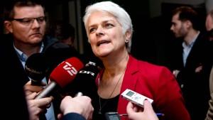 Koalition zerbrochen – Regierung will weitermachen