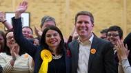 Anti-Brexit-Politikerin gewinnt Parlamentssitz