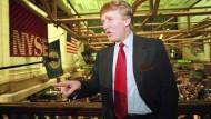 Donald Trump anno 1995